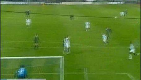 Металлург - Заря - 3:0. Обзор матча