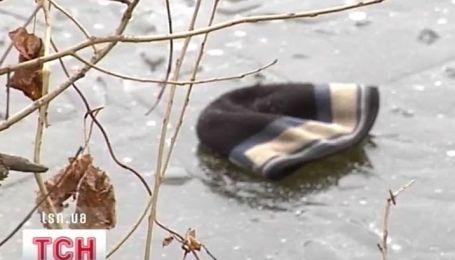 На Сумщине, в селе Минаково, утонули двое детей