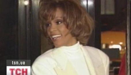 Уитни Хьюстон нашли мертвой этой ночью в одном из отелей Лос-Анджелеса