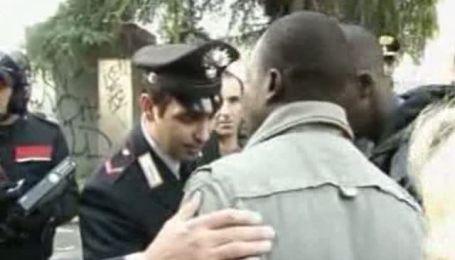 Італієць-расист перестріляв вуличних торговців з Африки