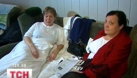 Путевки для инвалидов на несуществующие санаторные места