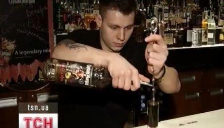 Рекордное количество выпитого спиртного на праздники