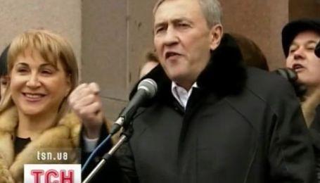 Леонид Черновецкий разменял седьмой десяток
