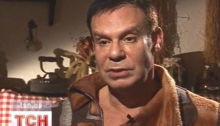 Ефим Шифрин дал интервью ТСН-Особливе