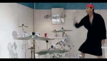 Red Hot Chili Peppers презентували новий кліп