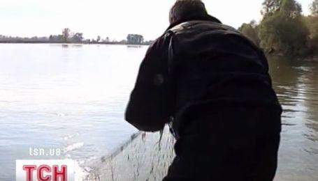 Против традиции подношений восстали черниговские рыбинспекторы
