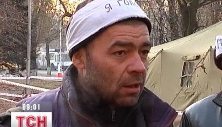 Инвалиды-чернобыльцы едва не отравились чадным газом
