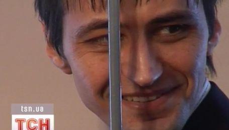 В Луганске из-под стражи освободили депутата Романа Ландика