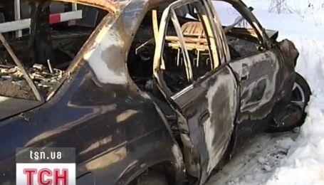 Ужасная авария на Одесской трассе