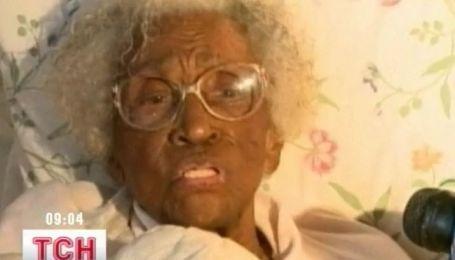 В США судебные исполнители не осмелились выселить за долги двух старушек