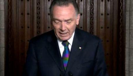 Канада вийшла з Кіотського протоколу