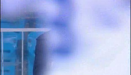 Динамо - Олександрія - 1:0. Ідейє