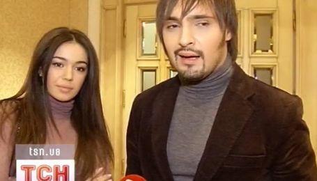 Приглашала ли Бритни Спирс на свою свадьбу Виталика Козловского?