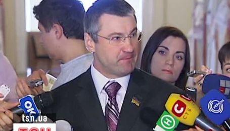 БЮТ вважає нісенітницею втрату Тимошенко свідомості після душу