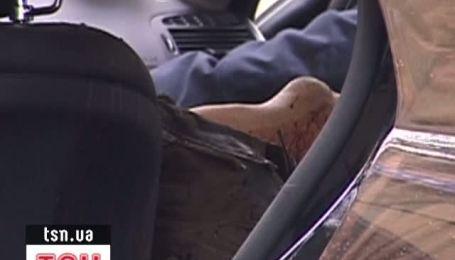 В Одессе застрелили бизнесмена в собственном авто