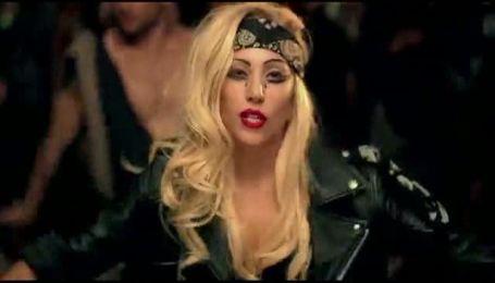 Lady Gaga і Джастін Бібер - найщедріші знаменитості