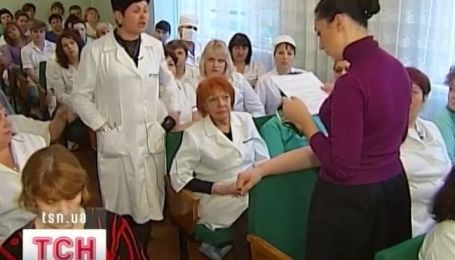 Женский бунт в Черкассах