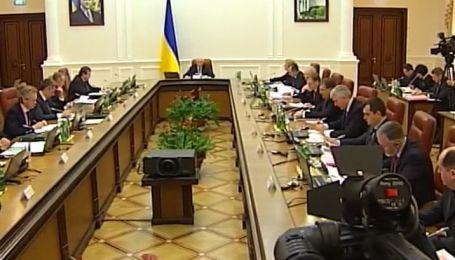 Гендерное неравенство в украинском Кабмине уже не столь ощутимо