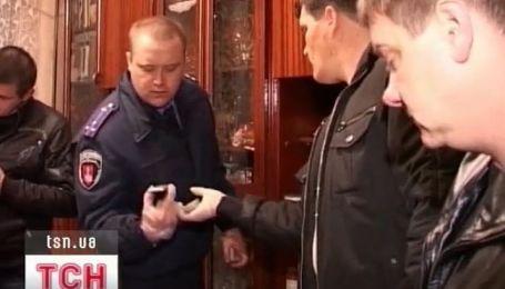 Одесские правоохранители раскрыли резонансное двойное убийство
