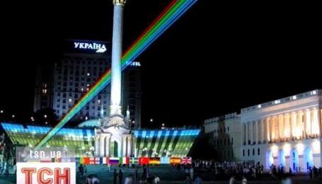 Душу ЄВРО-2012 прагнуть створити в Україні