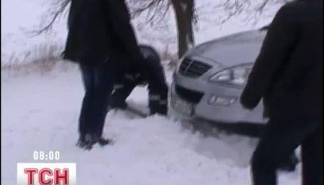 Синоптики прогнозують зниження температури в Україні