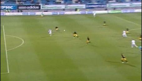 Динамо - Александрия - 4:0. Ярмоленко