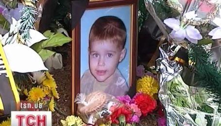 Двухлетний мальчик умер после прививки в Одессе