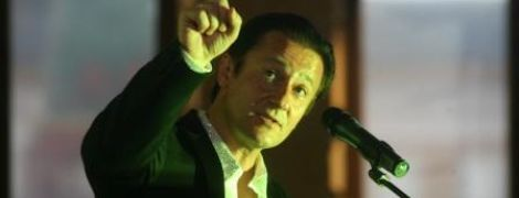 Российский актер Олег Меньшиков попал в реанимацию