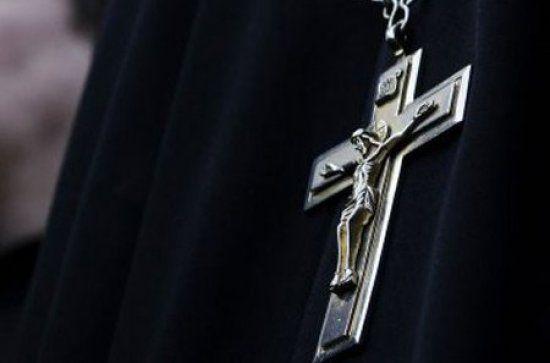 Рівненського священика Московського патріархату підозрюють у державній зраді