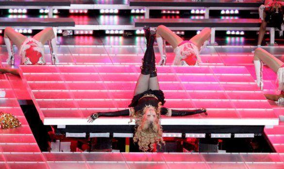 Мадонна у Givenchy Haute Couture_5