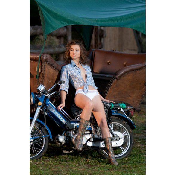 Фото у білизні учасниць Краси по-українськи_2