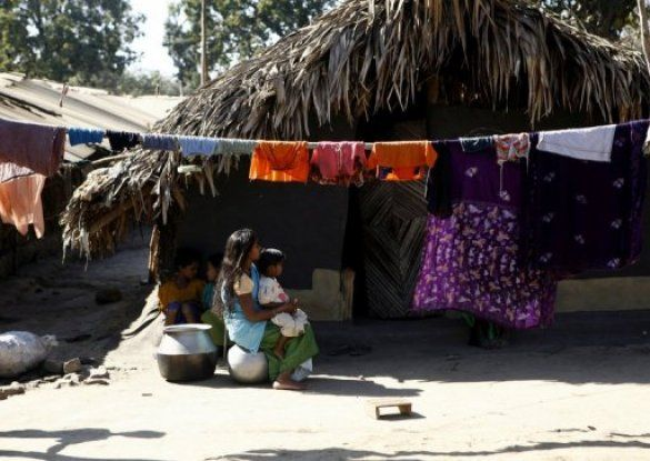 Чхаттісгарх, Індія