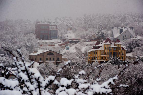 Зима у Києві_39
