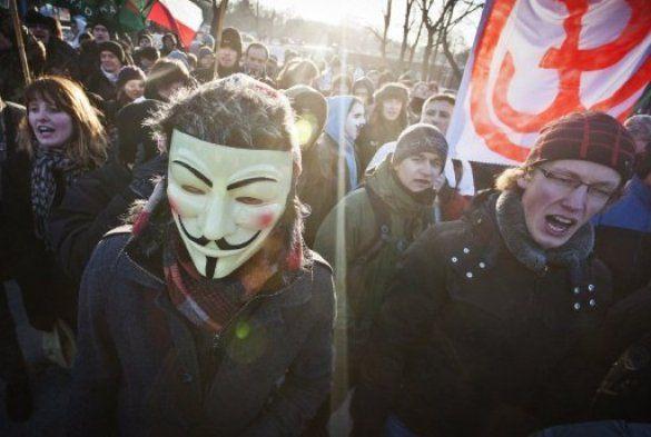 Протести в Польщі_1