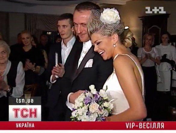 a358b50a3fe1d4 Підсумки 2011: Найрозкішніші весілля українських політиків ...