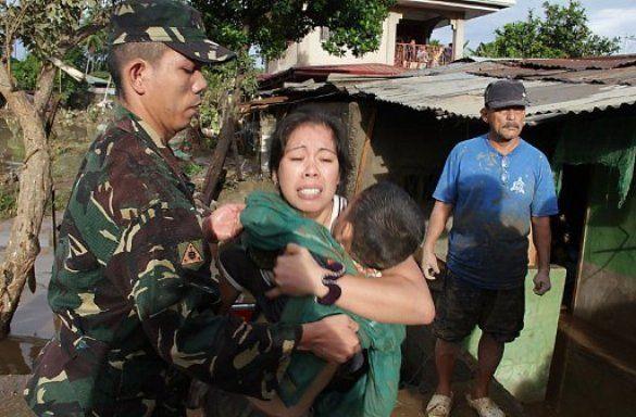 Повінь на Філіппінах_3