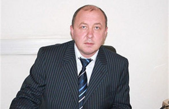 Віктор Рахміль
