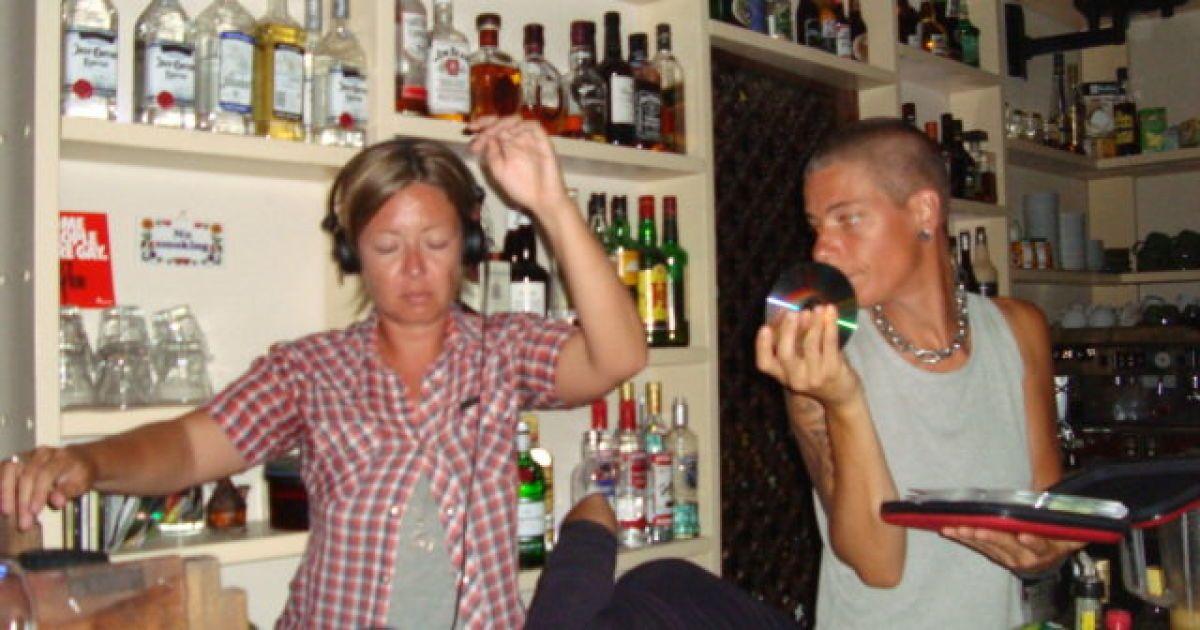 Фестиваль на острові Лесбос @ facebook/International Womens Festival by Sappho Travel