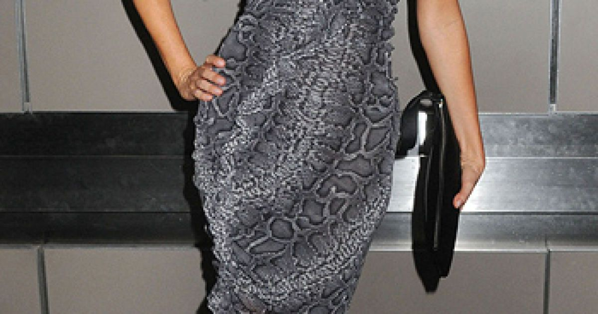 Софія Вергара @ Celebrity Gossip