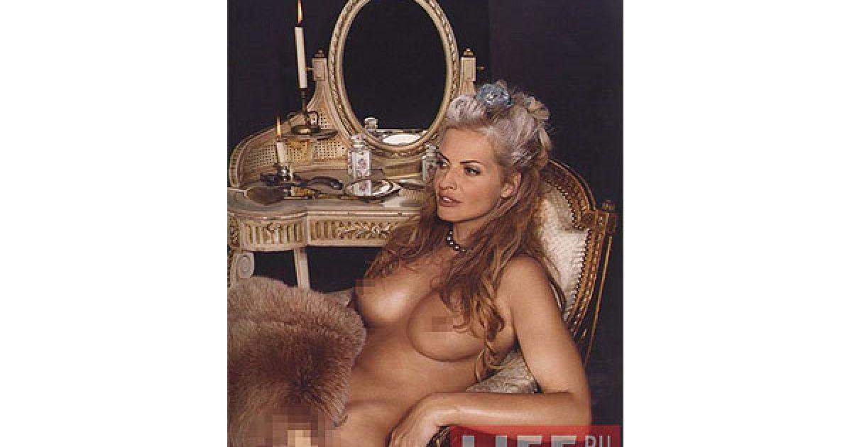 жена олигарха порно было натаскать