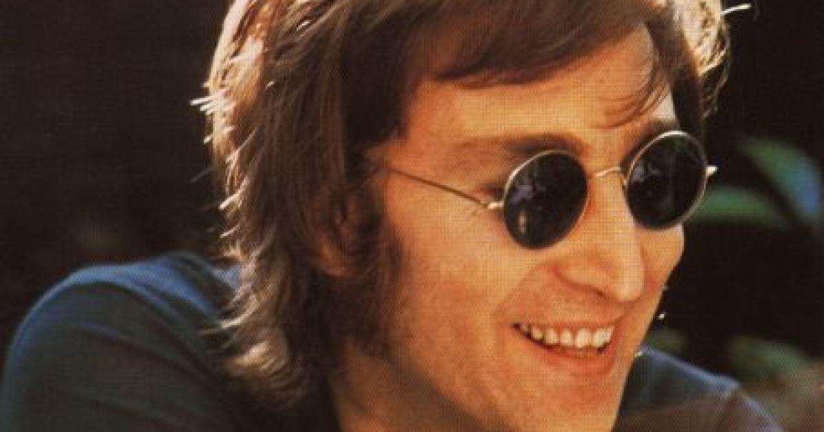 Джон Леннон @ Архів