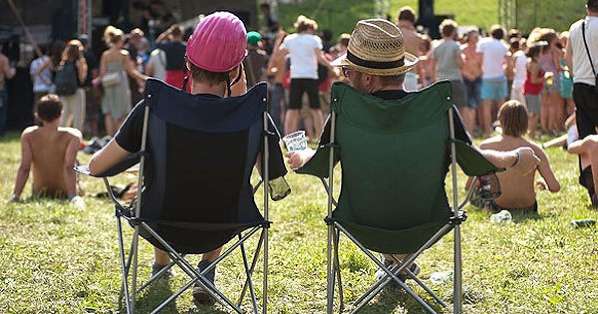 """У Будапешті на острові Обудай проходить музичний фестиваль """"Sziget-2010"""" @ sziget.hu"""