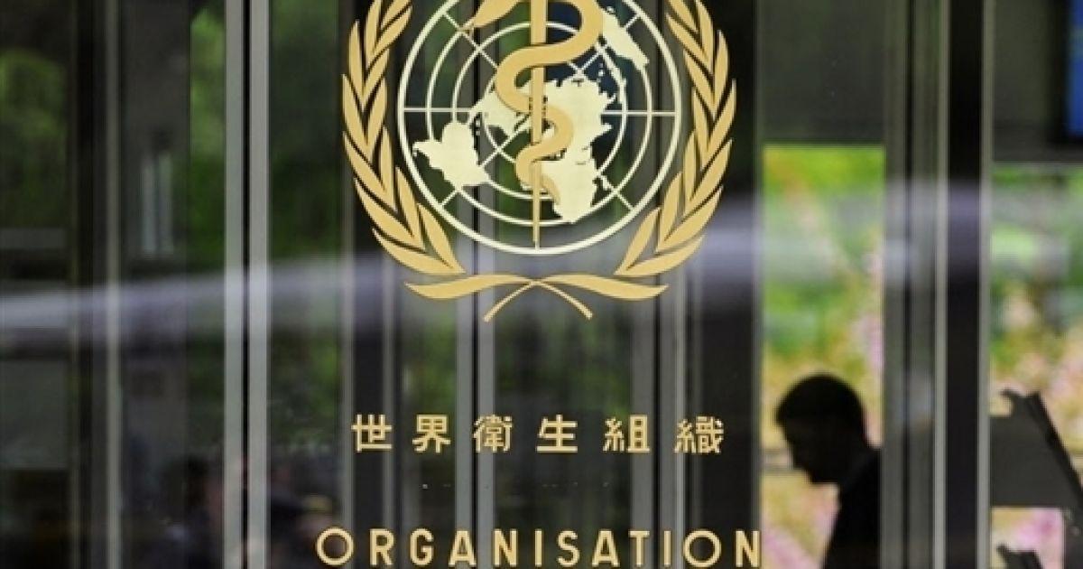 ВООЗ подовжила режим міжнародної надзвичайної ситуації через коронавірус
