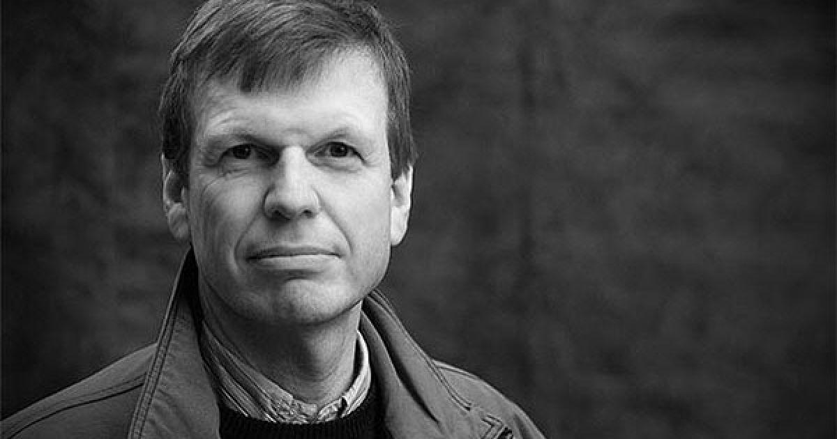 55-річний норвезький фотограф Пел Хермансен з Осло @ The Telegraph