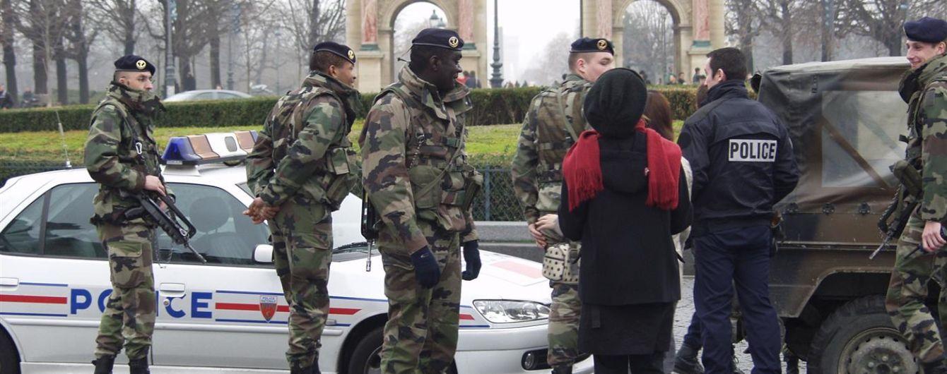У Парижі чоловік влаштував різанину в поліцейському відділку, четверо копів загинули - AFP