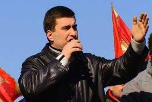 Луценко заявил, что Маркову помогли бежать нардепы из Компартии и ПР