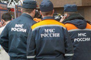 В России столкнулись баржа и катамаран: один человек погиб, 9 пропали без вести
