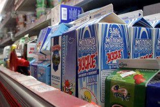 """Из-за макеевских """"изобретателей"""" в стране может подорожать молоко"""