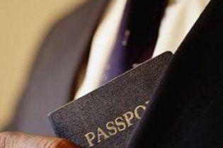 У міліції відібрали право видавати закордонні паспорти