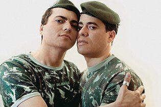 Гомосексуалистов не берут в российскую армию
